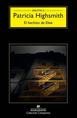 HECHIZO DE ELSIE, EL  (CM)