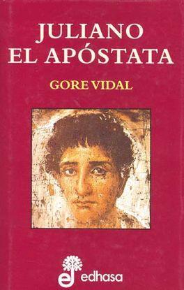 JULIANO  EL APOSTATA