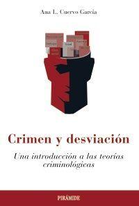CRIMEN Y DESVIACIÓN