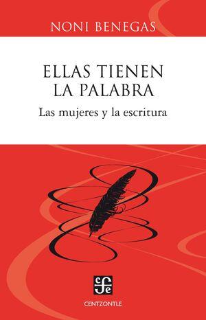 ELLAS TIENEN LA PALABRA