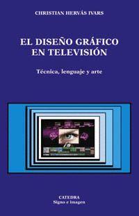 EL DISEÑO GRÁFICO EN TELEVISIÓN