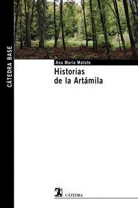 HISTORIAS DE LA ARTAMILA
