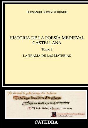 HISTORIA DE LA POESÍA ME