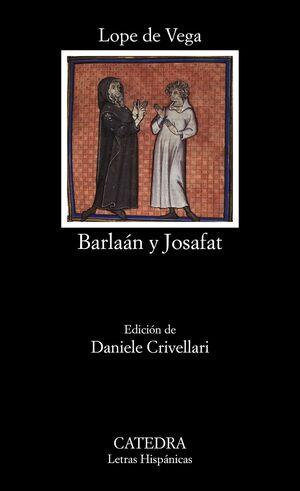 BARLAÁN Y JOSAFAT