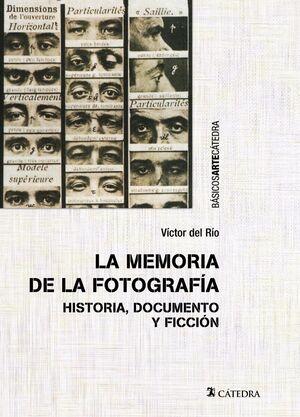 LA MEMORIA DE LA FOTOGRA
