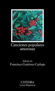 CANCIONES POPULARES AMOROSAS