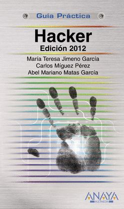 HACKER. EDICIÓN 2012