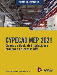 CYPECAD MEP 2021