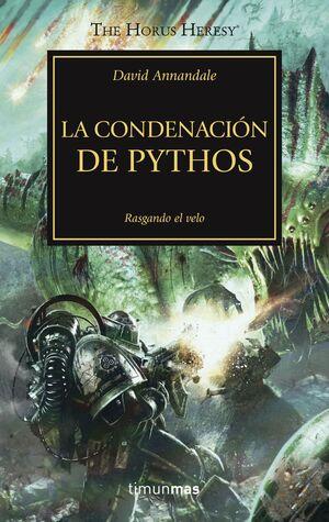 LA CONDENACIÓN DE PYTHOS Nº 30