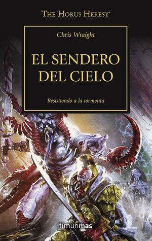 EL SENDERO DEL CIELO Nº 36
