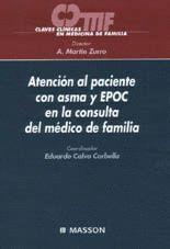 ATENCIÓN AL PACIENTE CON ASMA Y EPOC EN LA CONSULTA DEL MÉDICO DE FAMILIA