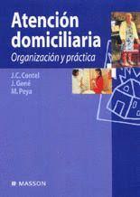 ATENCIÓN DOMICILIARIA