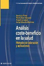 ANÁLISIS COSTE-BENEFICIO EN LA SALUD