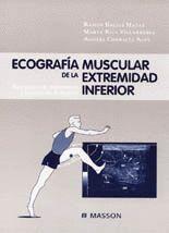 ECOGRAFÍA MUSCULAR DE LA EXTREMIDAD INFERIOR