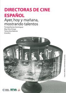 DIRECTORAS DE CINE ESPAÑOL