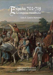 ESPAÑA 702 - 719