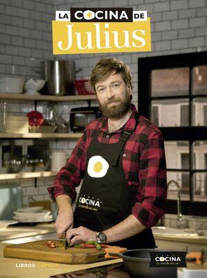 LA COCINA DE JULIUS