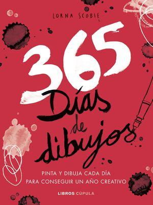 365 DIAS PARA DIBUJAR