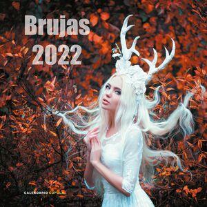 CALENDARIO BRUJAS 2022