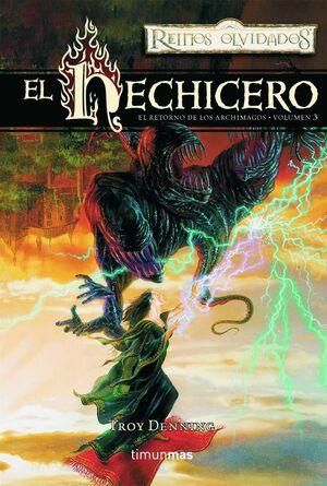 EL HECHICERO Nº 3