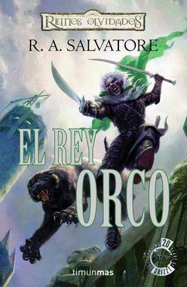 EL REY ORCO Nº 1/3