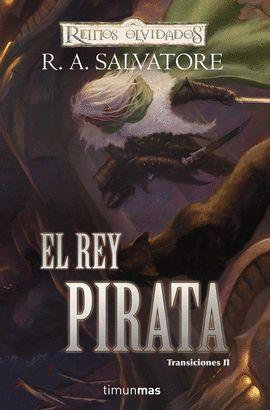 EL REY PIRATA Nº 2/3