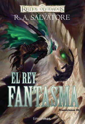 EL REY FANTASMA Nº 3/3