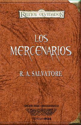 LOS MERCENARIOS (OMNIBUS)
