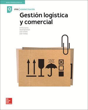 LA - GESTION LOGISTICA Y COMERCIAL GS. LIBRO ALUMNO.