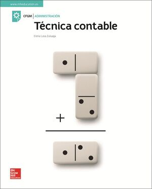 LA - TECNICA CONTABLE GM. LIBRO ALUMNO.