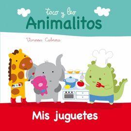 ANIMALITOS. MIS JUGUETES