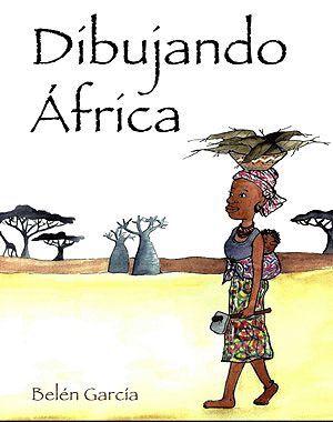 DIBUJANDO ÁFRICA