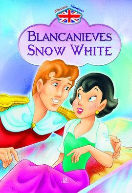 BLANCANIVES - SNOW WHITE