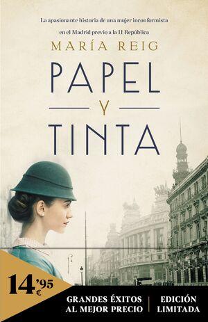PAPEL Y TINTA (CN 2020)