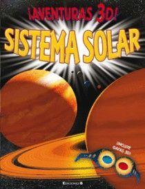 SISTEMA SOLAR. AVENTURAS 3D!