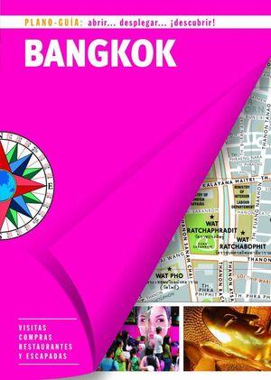 BANGKOK (PLANO - GUÍA)