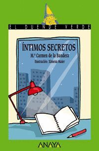 ÍNTIMOS SECRETOS