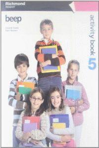 BEEP 5 ACTIVITY  BOOK