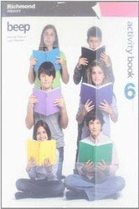 BEEP 6 ACTIVITY BOOK
