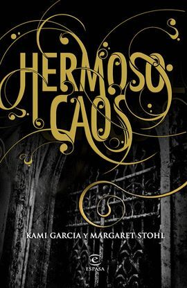 HERMOSO CAOS