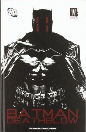 BATMAN / DEATHBLOW