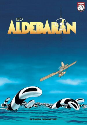ALDEBARÁN Nº 01