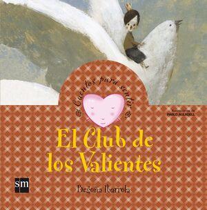 EL CLUB DE LOS VALIENTES