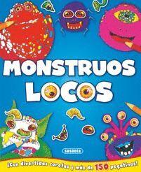 MONSTRUOS LOCOS