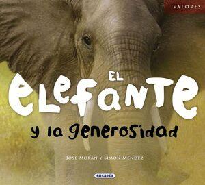 EL ELEFANTE Y LA GENEROSIDAD