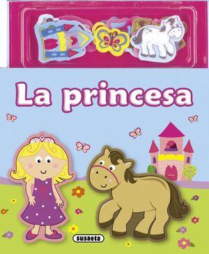 LA PRINCESA (AMIGOS DE FILETRO
