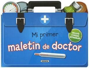 MI PRIMER MALETÍN DE DOCTOR