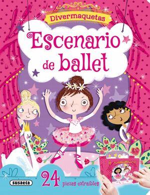 ESCENARIO DE BALLET