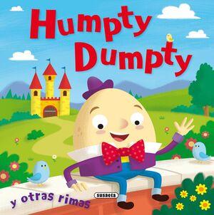 HUMPTY DUMPTY Y OTRAS RIMAS