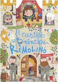 CASTILLO DEL PRINCIPE REMOLINO